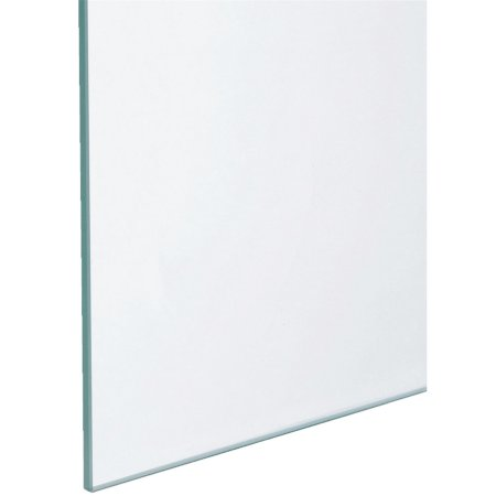 "Single Strength glass 1/16""-0"