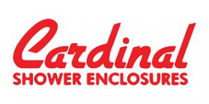 Cardinal Shower enclosure logo